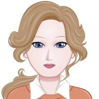 Женщина - 28-34 лет, блондинка