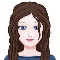 Женщина - 28-34 лет, брюнетка