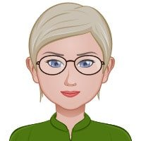Женщина - 50-80 лет, блондинка