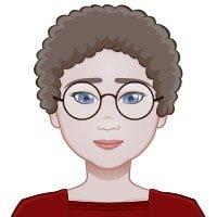 Женщина - 50-80 лет, брюнетка