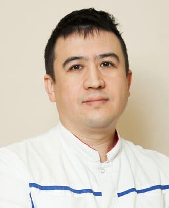 Ахмедов Даврон Анварович