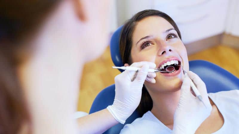 Лечение зубов Варламова Елена Васильевна