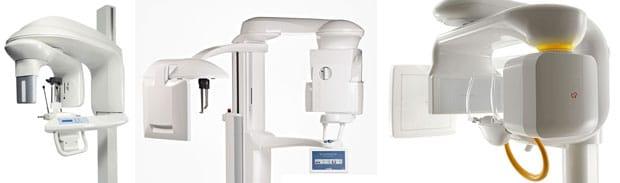 виды стоматологических кт аппаратов