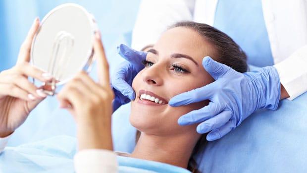 одноэтапная имплантация зубов с немедленной нагрузкой