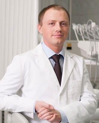 Бочаров Максим Викторович