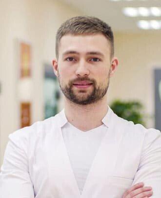 Химич Игорь Александрович