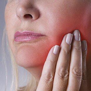осложнения после имплантации зуба верхней челюсти