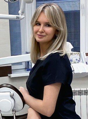 Еникеева Анна Станиславовна