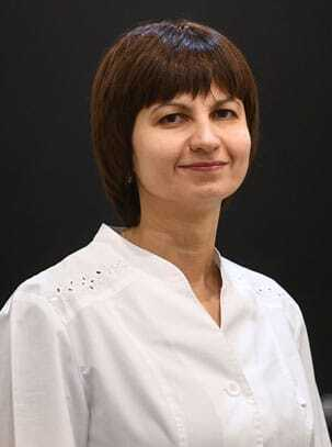 Стоматолог-терапевт Скалет Яна Александровна